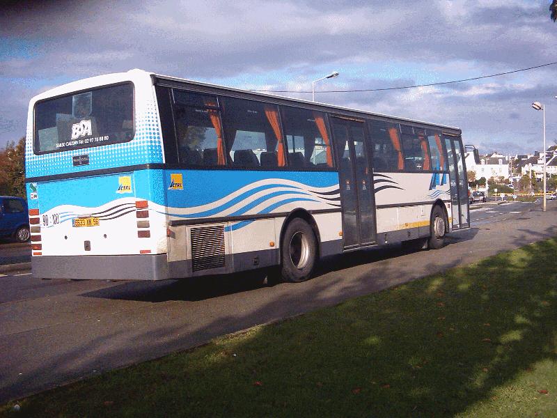 BSA - Bretagne Sud Autocars T815%2BBSA-2