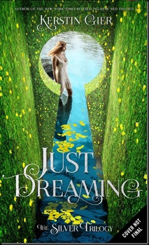 Just Dreaming  (Silber #3)