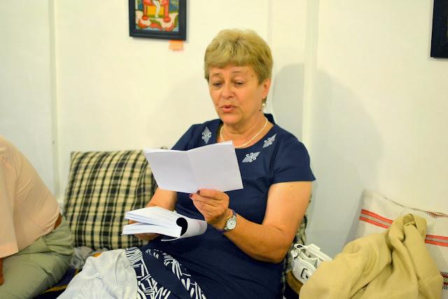 Seara literara - Editura Eikon lanseaza patru carti, La Vulturi (2014.09.03) 107