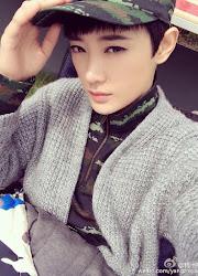 Yang Zhiyao China Actor