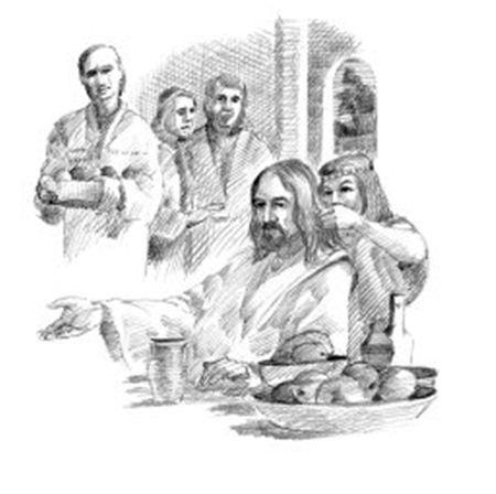Slavenākais labais darbs Bībelē