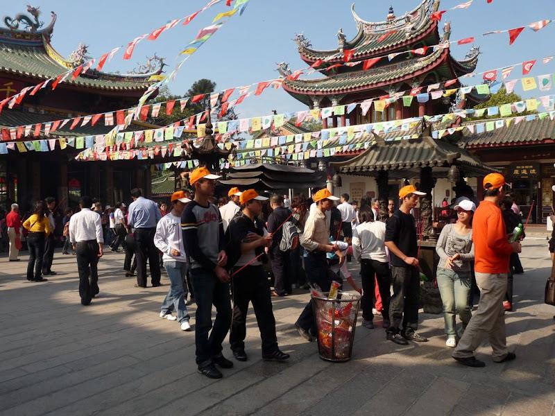 CHINE, Fujian,Xiamen et Tou lou 1 - P1010499.JPG