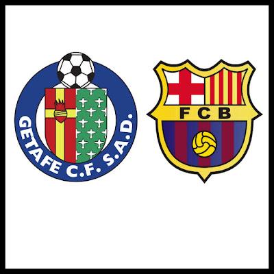Chaines pour regarder match FC Barcelone vs Getafe en direct le samedi 17 octobre 2020 à 21h00