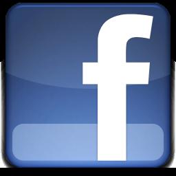 Curta o Nosso Facebook!