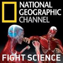 Fight science - Khoa Học Chiến Đấu