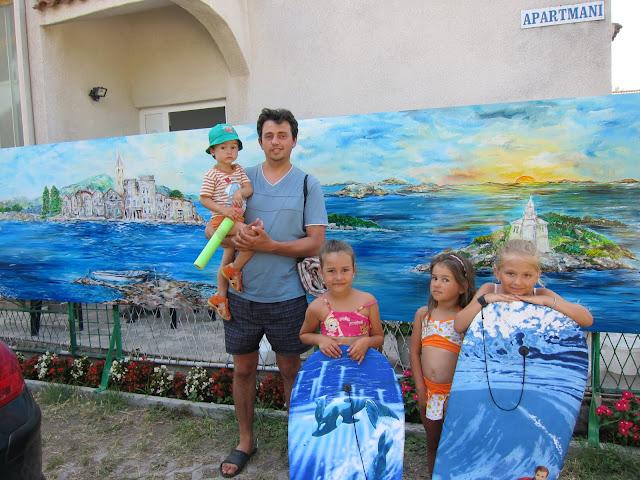 Farska dovolenka Chorvatsko 2012 - IMG_0415.JPG