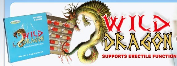 Wild Dragon Pills