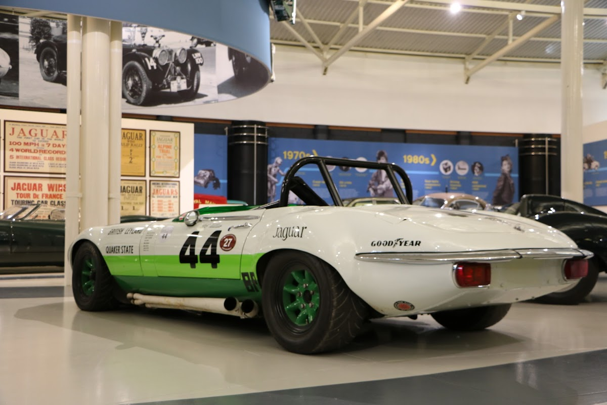 The British Motor Museum 0154.JPG