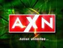 ver AXN gratis online en directo canal axn en vivo