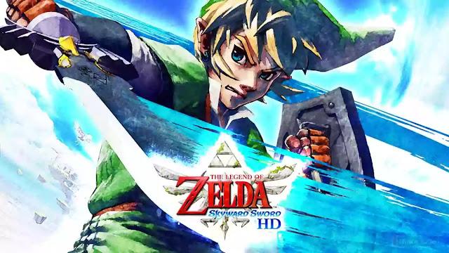The 5 FACTS of Zelda