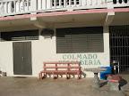 Convenience store in Esperanza