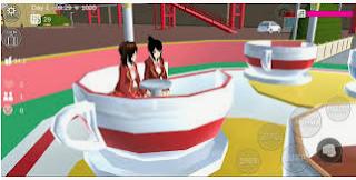 ID Studio Youtube Gaming di Sakura School Simulator Cek Disini