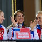Ekaterina Makarova, Anastasia Pavlyuchenkova & Elena Vesnina - 2015 Fed Cup Final -DSC_5069-2.jpg