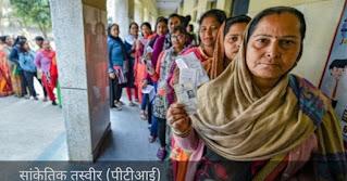 BIHAR NEWS/ऑनलाइन नॉमिनेशन, ग्लव्स पहनकर वोटिंग...ऐसे होंगे इस बार बिहार के विधानसभा चुनाव