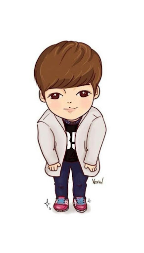 Kim Tan Fan Art ^^, - 2