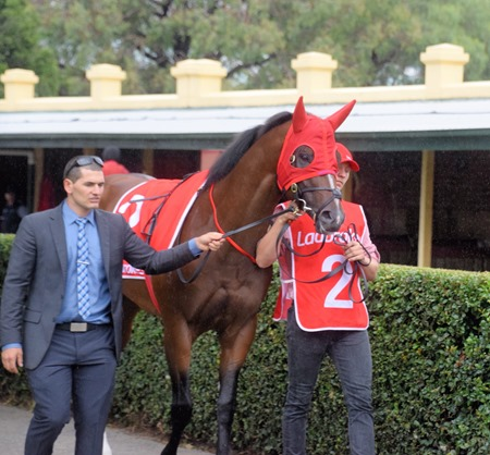oakleigh plate_russian revolution 1