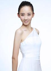 Zhu Yan Man Zi China Actor
