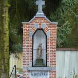 Restauratie St-Nikolaaskapel Kapelle-op-den-Bos - 2009