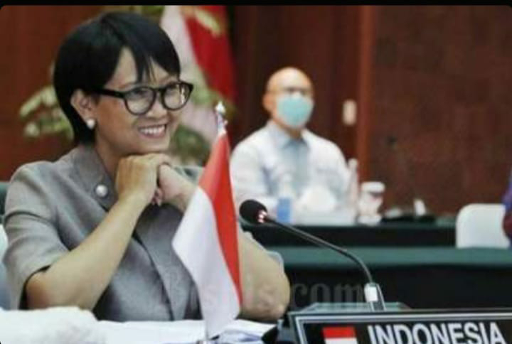Indonesia Jadi Tuan Rumah KTT G20 Tahun 2022 Dan KTT Asean Tahun 2023
