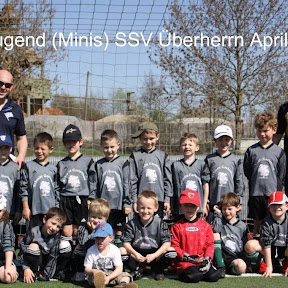 01.04.2011 G-Jugend Minis