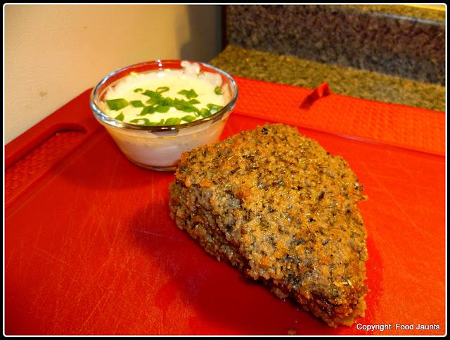 Dijon Herbed Beef Roast