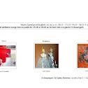 2010, enbeauregard.com, Expo Novembre 2010, Lemmy Gontier, Olivier Schneider, Yaël Vallyon