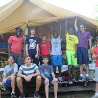 2017 Camp Photos