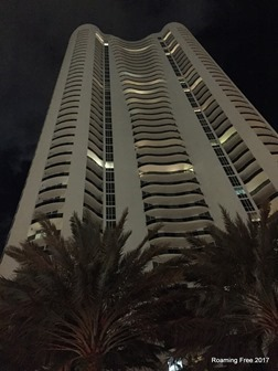 One of many Trump Towers in Miami