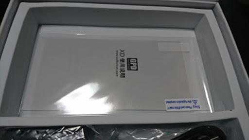 DSC 1497 thumb%25255B4%25255D - 【神機】「GPD XDゲームタブレット」レビュー。懐かしのファミコンからドリームキャストまで動作!一生遊べる神Android機【タブレット/ガジェット】