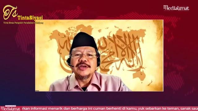 UIY Nilai SP3 Kasus Sjamsul Nursalim Sebagai Bentuk Korupsi yang Dilegalisasi
