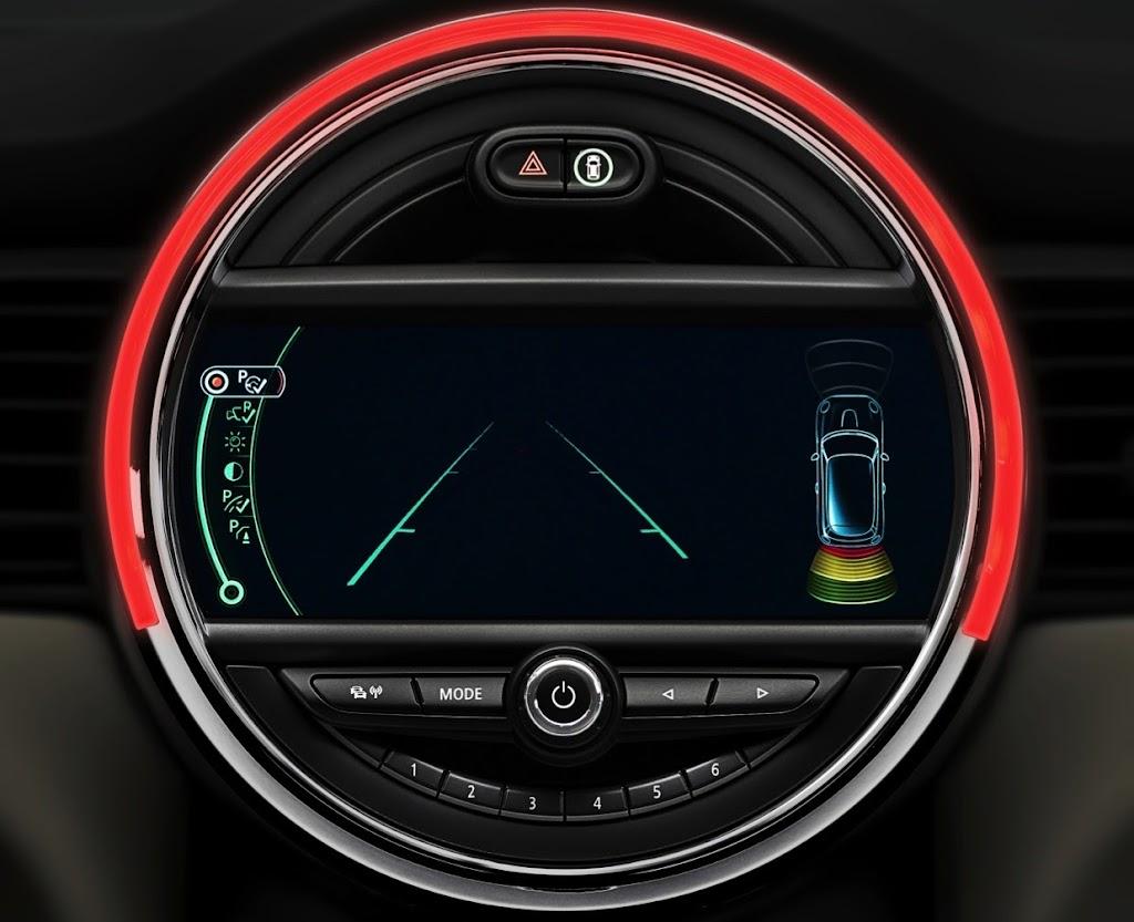 2015 MINI Cooper Hardtop 123