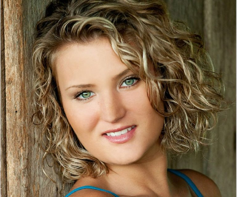 Cuts And Hairstyles For Curly Hair, Short, Long And 2018 3