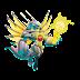 Dragón Triunfante | Triumphant Dragon