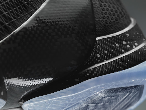 Nike Unveils LeBron 13 Elite Designed for the Playoffs