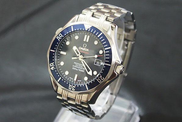 mua chung, Đồng hồ nam cao cấp Automatic Omega OME212