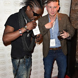 OIC - ENTSIMAGES.COM -  at the  Mr Jethro Sheeran's Album Launch Party. 10th November 2015 Photo Mobis Photos/OIC 0203 174 1069