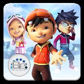 Tải Game BoBoiBoy