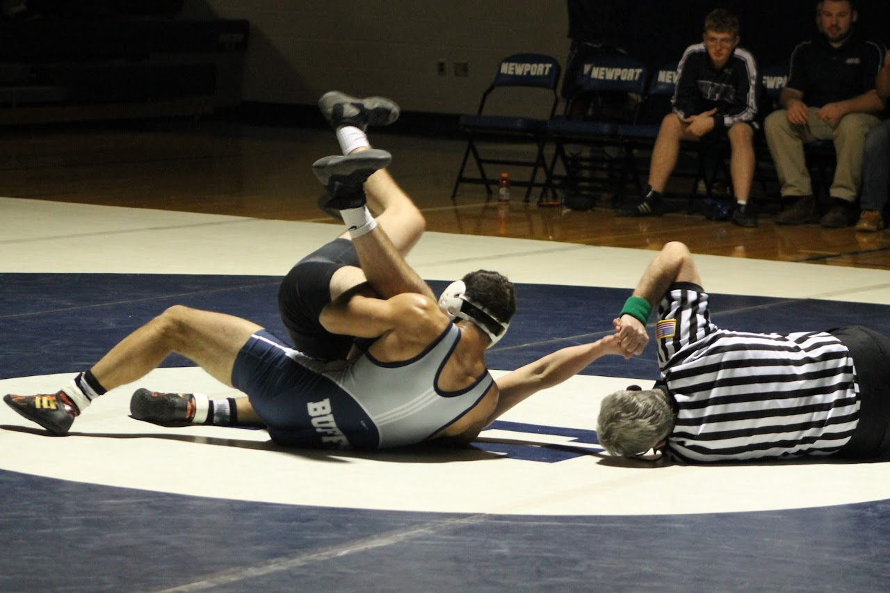 Wrestling - UDA at Newport - IMG_4976.JPG