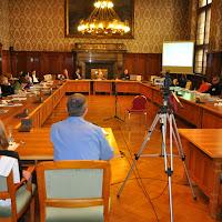Ergebniskonferenz LAP Leipzig 2010