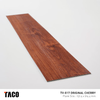 Vinyl Taco TV-017 Original Cherry