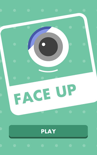 Face Up - The Selfie Game Screenshot