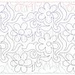 Daisy Swirl - complex