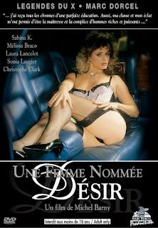 Une Femme Nommee Desir