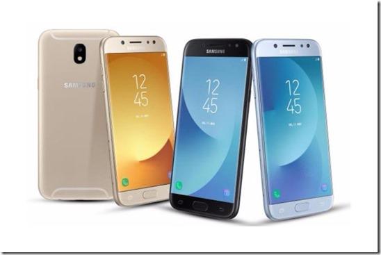 Harga dan Spesifikasi Samsung Galaxy J7 Pro, Sudah Bisa Dibeli di Indonesia