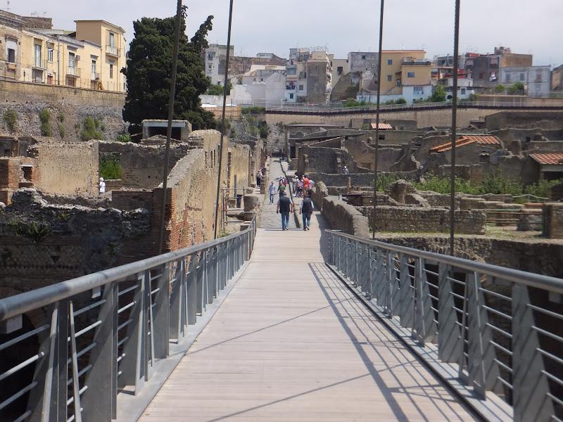Ruinas arqueológicas de Ercolano, Napoli, Italia, Elisa N, Blog de Viajes Argentina, Lifestyle