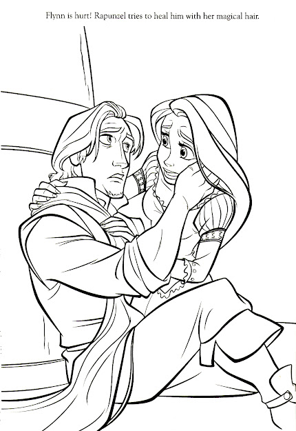 Coloring Pages  Rapunzel Coloring Pages Best Coloring Pages For Kids Baby  Rapunzel Coloring