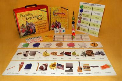 Expanding Expression Tool Kit