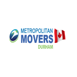 Metropolitan Movers Oshawa - Moving Company