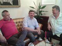 Gömör-Nógrád képviselői, Csúsz Péter és Auxt Ferenc Berényi Józseffel.jpg