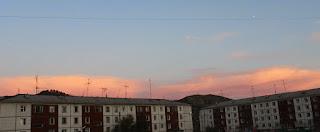 Аттракцион Воронова, Байкал, Улан-Удэ, Гусиноозёрск, Гастроли. Лето 2014